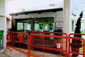 區域市政局哥爾夫球場自動售票機室